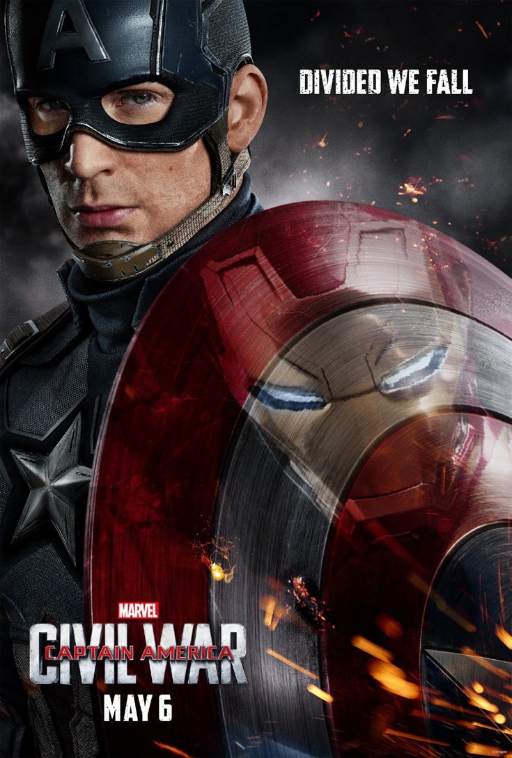 Captain America: Civil War