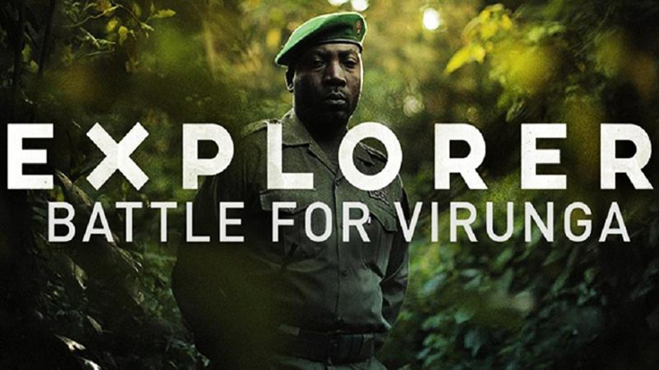 Explorer :  Battle for Virunga