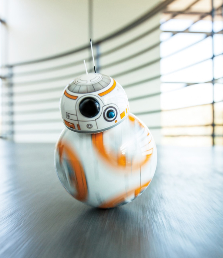 BB-8 Sphero - Star Wars Robot