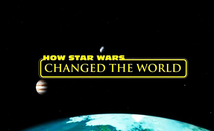 How 'Star Wars' Changed The World